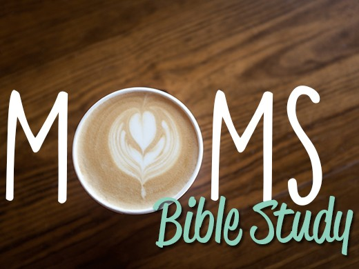 Mom's Evening Bible Study