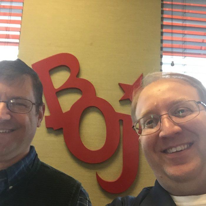Bo's with Bro's