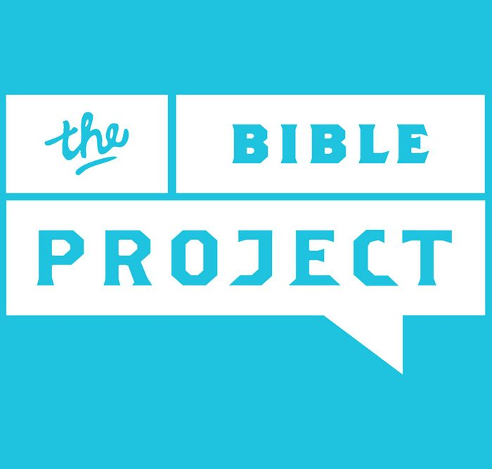 The Bible Project- Men's Study