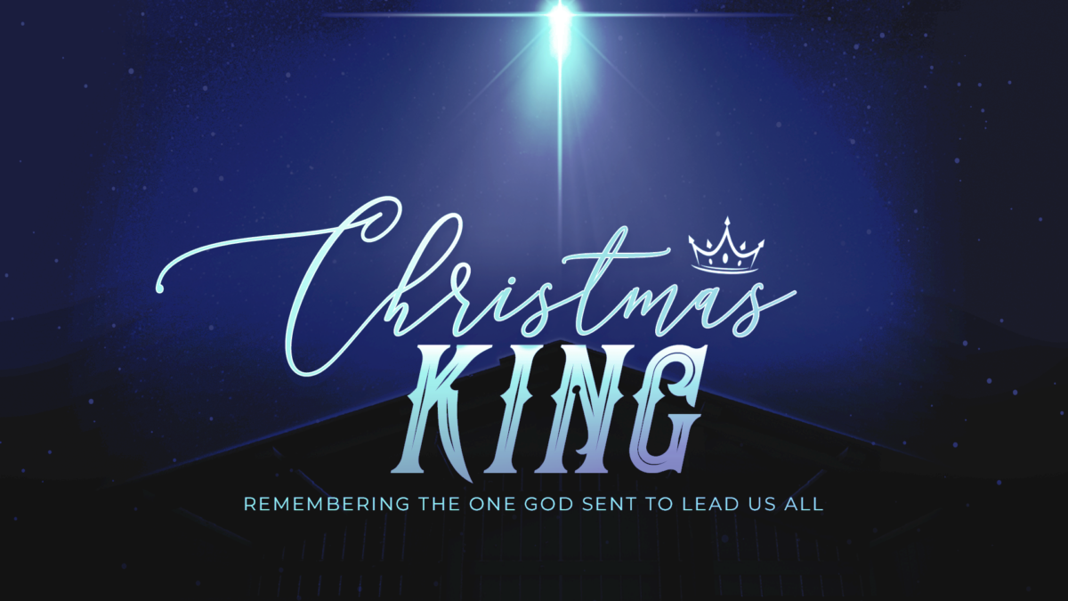 Christmas King Gifts Image