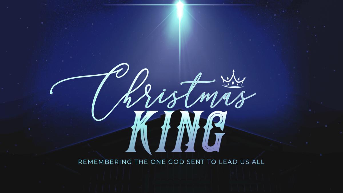 Christmas King